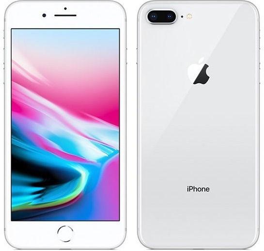 iPhone 8+ Glass screen Repair
