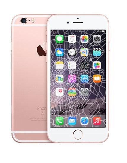 iPhone 6S Glass screen Repair
