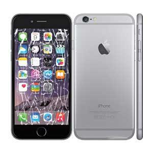 iPhone 6+ Glass screen Repair