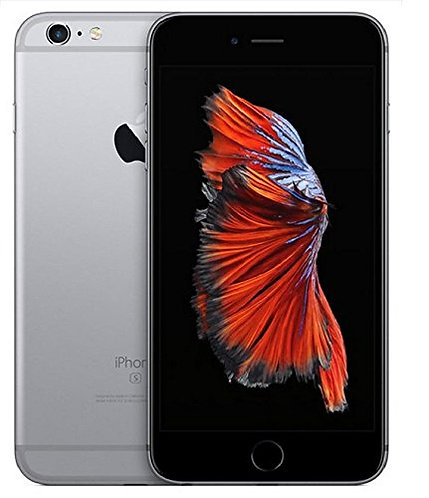 iPhone 6S Plus Certified Pre-Own 16GB