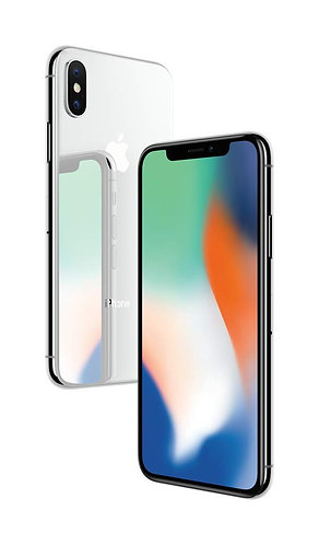 iPhone X Certified Pre-Own 64GB