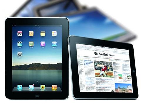 iPad & Tablet Repair
