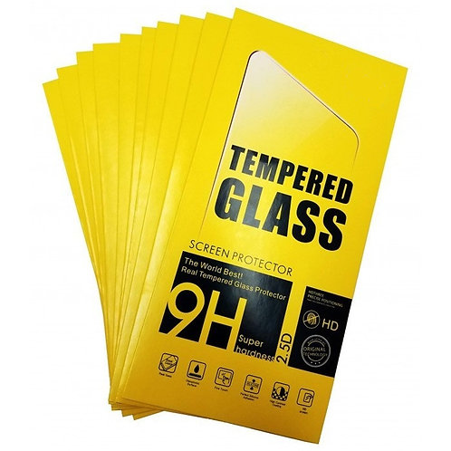 Tempered Glass Screen Protector for Galaxy S6 Edge
