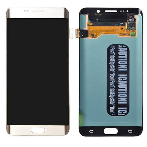 Samsung Galaxy S6 Edge Plus LCD Screen
