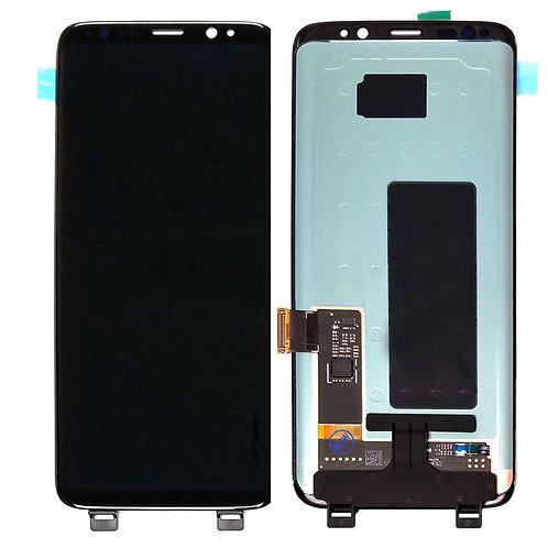Samsung Galaxy S8 LCD Screen