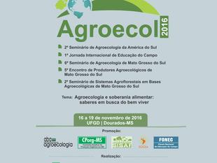 Dourados/MS sedia eventos de Agroecologia e Educação do Campo