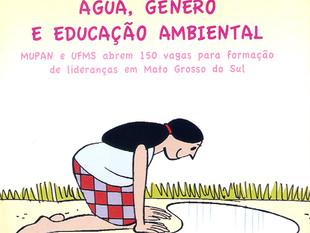 Educação Ambiental fortalecendo a Igualdade Gêneros
