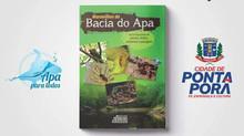 """Apa para Todos faz lançamento oficial do livro """"Maravilhas da Bacia do Apa"""""""