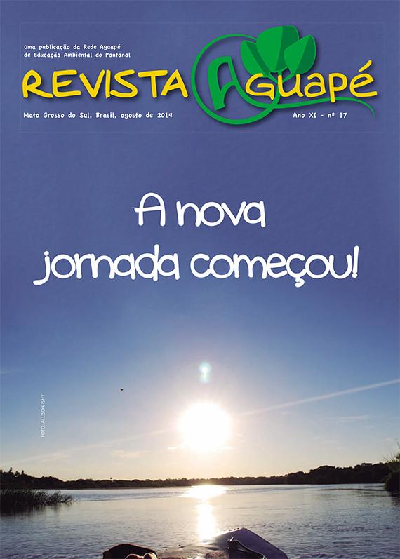 Rev Aguapé 17