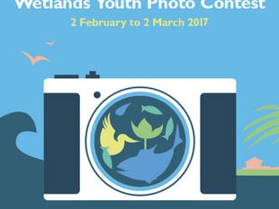 No dia Mundial das Áreas Úmidas, Ramsar lança concurso de fotografia