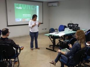 Imasul oferece Capacitação para Nivelamento de Conhecimento em Educação Ambiental
