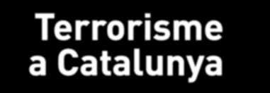Junts presenta moció en reconeixement víctimes del terrorisme.