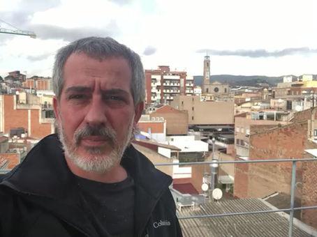 El regidor de JxCAT, DAVID TORRENTS, demana la dimissió de la regidora de seguretat.