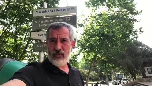 Junts per Catalunya demana al govern una millora de la senyalització vertical de la ciutat