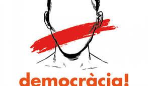 JxCAT conjuntament amb ERC hem presentat moció en defensa als drets civils i polítics