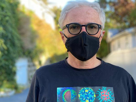 RNZ: Siouxsie Wiles, Michael Baker urge mask wearing to control Covid-19 outbreak