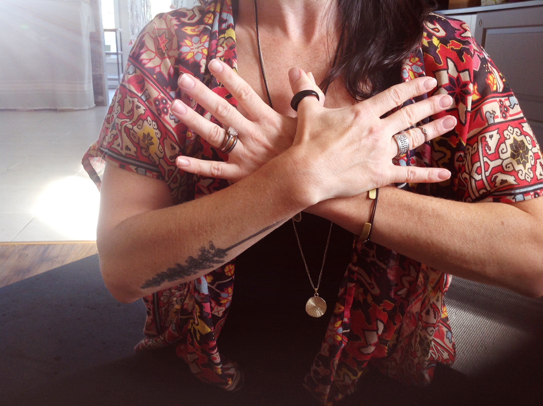 Mudra,Mantra,Meditation & Manifestation