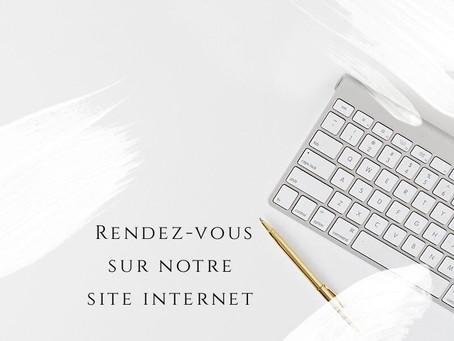 Rendez-vous en ligne