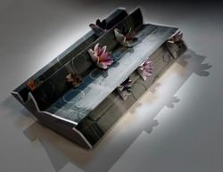 05.鐵窗花