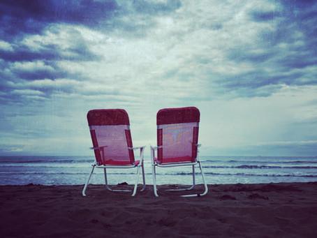 一起去看海