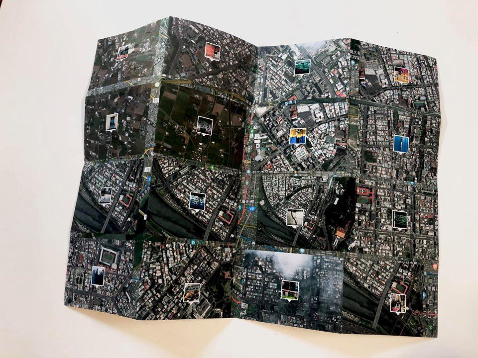 09-2投影地圖