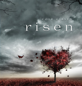 Book Review: RISEN by Cole Gibsen