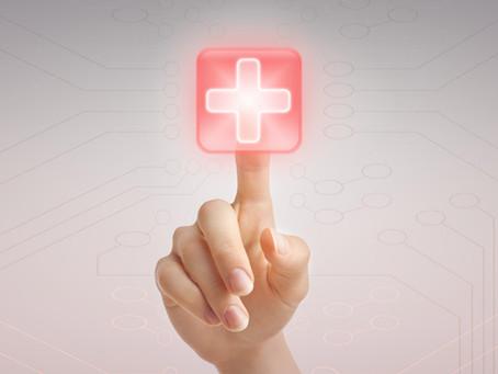 Atendimento Fundação Saúde Itaú