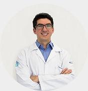 Alexandre Salomão fisioterapeuta do CIP