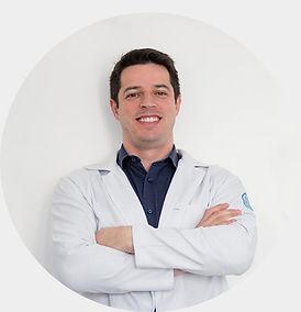 Bruno Oliveira fisioterapeuta do CIP