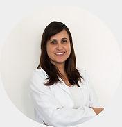 Cristiane Gomes fisioterapeuta especialista no Autêntico Método Pilates no CIP