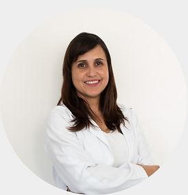 Cristiane Gomes, especialista no Autêntico Método Pilates no CIP