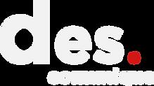 Logo da agencia de publicidade Descomunique