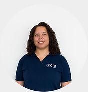 Stefani da Silva Souza, profissional de atendimento no CIP