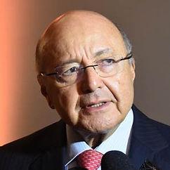 Maíson da Nóbrega, ex-ministro da fazenda