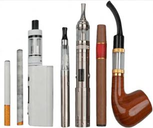 Cigarros eletrônicos