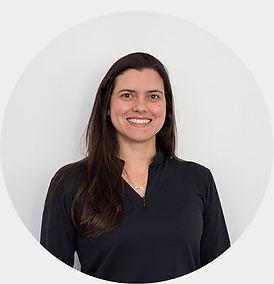 Monica Esper especialista no autentico método pilates no CIP