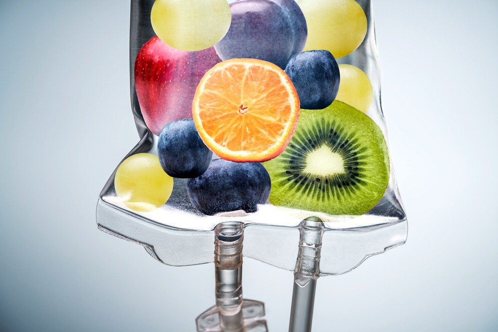 Vitamin IV- Detox & Boost
