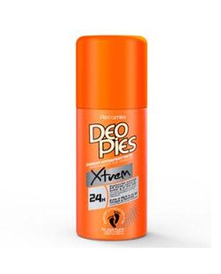 Desodorante para pies Deo Pies Xtrem 180 mL