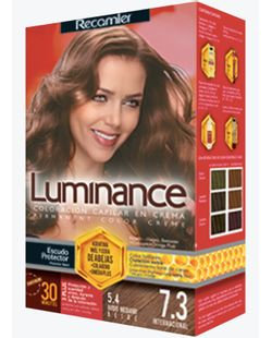 Luminance Kit #5.4 (Int 7.3)