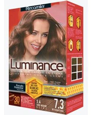 Luminance Kit #5.4 (Int 7.3)