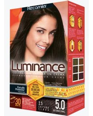 Luminance Kit #2.5 (Int 5.0)