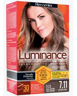 Luminance Kit #5.22 (Int 7.11)