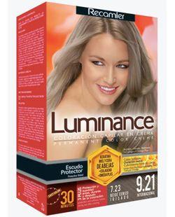Luminance #7.23 (Int 9.21)