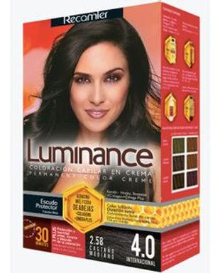 Luminance Kit #2.58 (Int 4.0)
