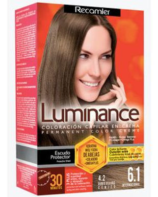Luminance Kit #4.2 (Int 6.1)