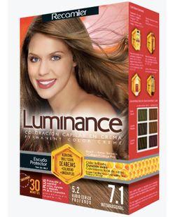 Luminance Kit #5.2 (Int 7.1)