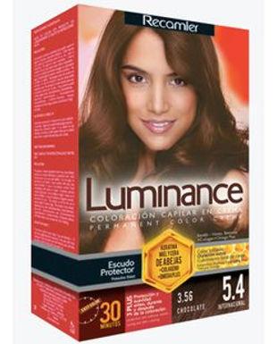 Luminance #3.56 (Int 5.4)