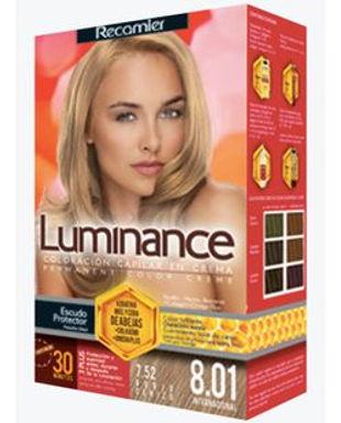 Luminance Kit #7.52 (Int 8.01)