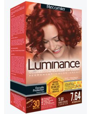 Luminance #5.66 (Int 7.64)