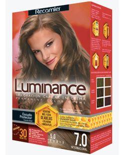 Luminance Kit #5.0 (Int 7.0)
